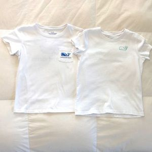 Vineyard Vines - Little Girl Shirt Bundle